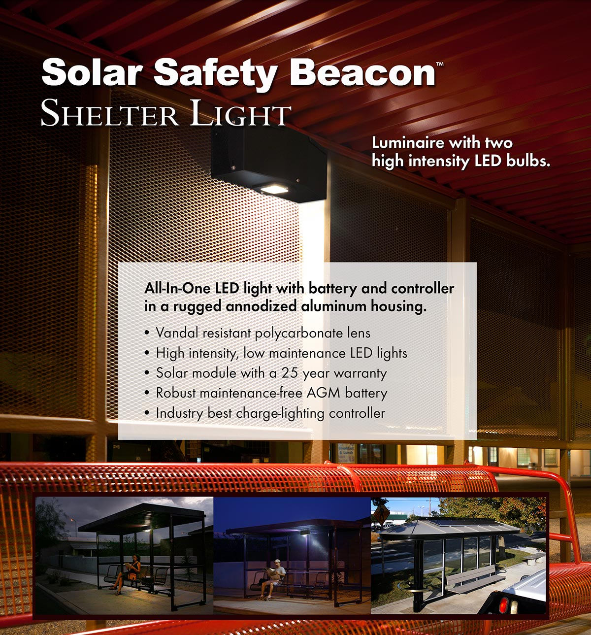 Safety Beacon information
